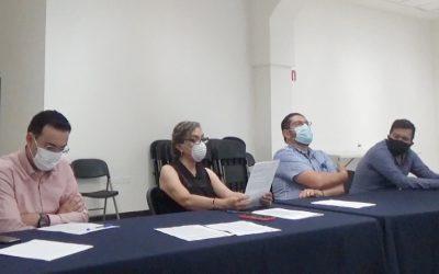 Obtiene empresa licitación de obra en planta de tratamiento de agua en Delicias