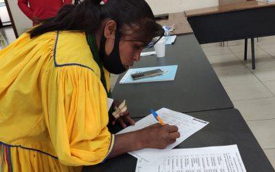 Inician en Guachochi Talleres de Evaluación y Seguimiento del Plan Estatal Hídrico 2040