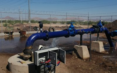 Invierte JMAS 4.5 mdp para mejorar servicio de agua potable en San Guillermo